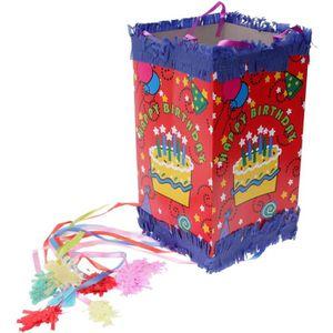 Piñata Pinata à ficelle à tirer