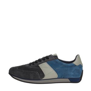 Geox Sneakers Homme BLACK cQOVGbNZD