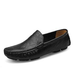 Derbies Hommes cavité de gaz Nouvelle arrivee Soulier Respirant Confortable chaussures Plus De Couleur Plus Taille 38-46 ybxSEMgun
