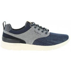 DERBY Chaussures pour Homme PEPE JEANS PMS30436 JAYDEN 5