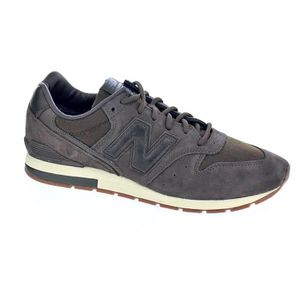 on sale be49a 9e3bf BASKET Baskets basses - New Balance MRL996 Homme Marron