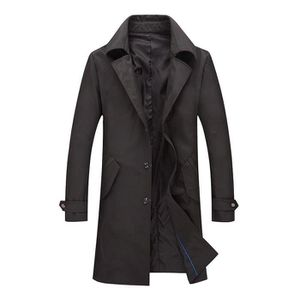 Trench Cher Coat Impermeable Pas Vente Achat Homme O4pd6c80
