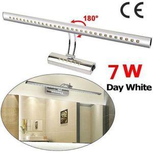 APPLIQUE  Lampe Ampoule 36LEDs SMD5050 Lumière Blanc 7W Pour