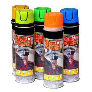 Peinture jaune fluo achat vente peinture jaune fluo pas cher cdiscount for Peinture jaune fluo
