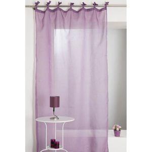 rideau a nouette achat vente rideau a nouette pas cher. Black Bedroom Furniture Sets. Home Design Ideas
