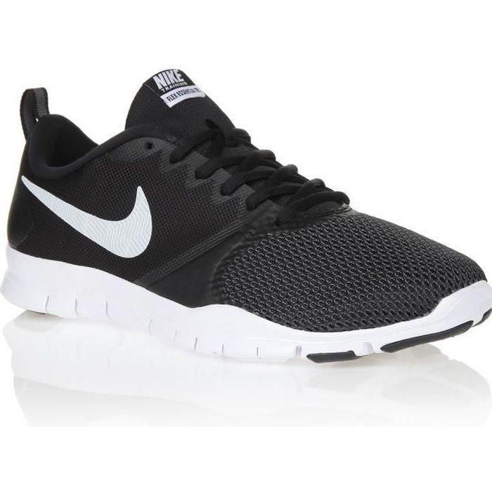 Nike Runallday, Chaussures de Running Homme, Noir (Noir/Blanc/Anthracite 019), 43 EU