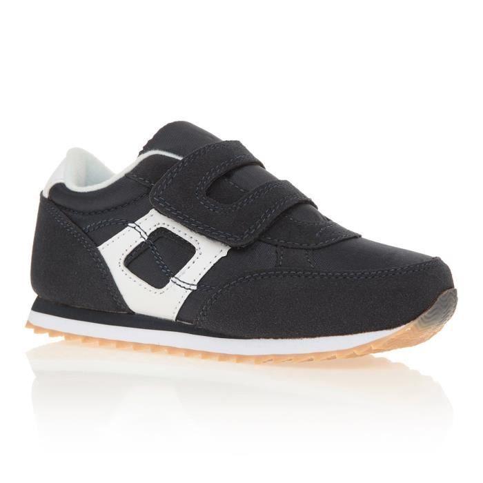 UP2GLIDE Chaussures Multisport RETROVEL - Enfant Garçon - BleuCHAUSSURES MULTISPORT