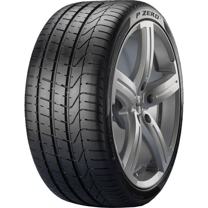 Pirelli P ZERO 265-35R21 101Y - Pneu auto Tourisme EtéPNEUS