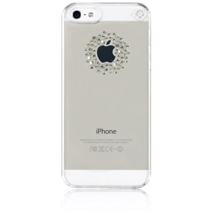 coque iphone 5 avec motif