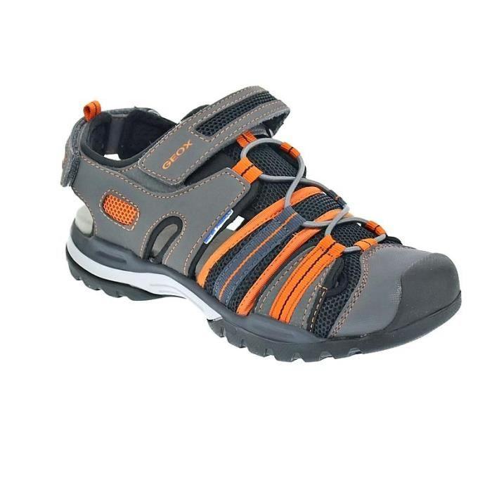 Chaussures Geox FilleSandales modèle Sandal Sukie