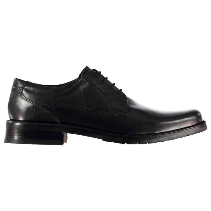 Kangol Homme Derby Chaussures