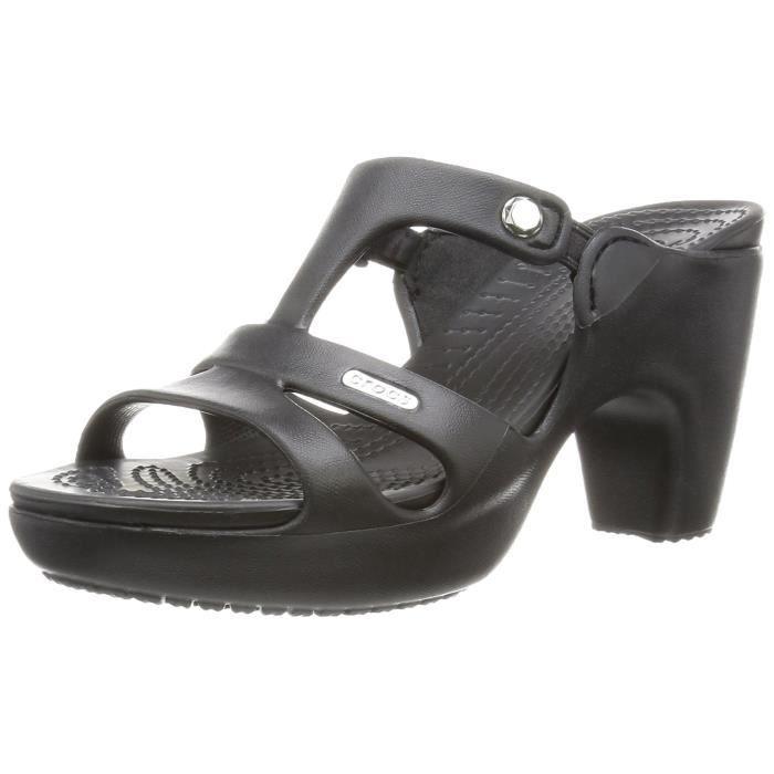 Crocs Cyprus V Heel W, Escarpins - Femme DIZSA