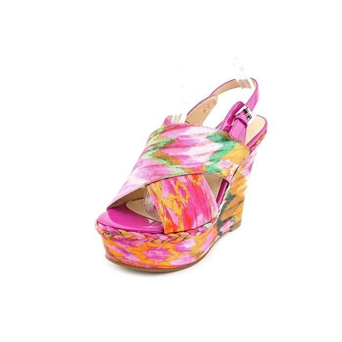 Femmes Marc Fisher Holiday Sandales Compensées
