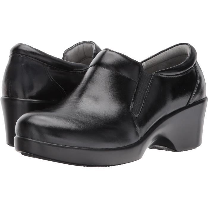 Femmes Eryn Wedge Slip-on UB65A Taille-42