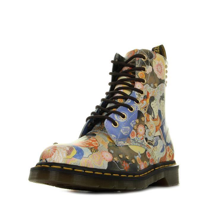 44b92d4a0d60 Boots Dr Martens 1460 Pascal