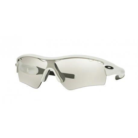 Achetez Lunettes de soleil Oakley Homme RADAR PATH OO9051 905105 Blanche cec1ce7eb232