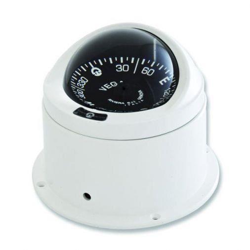 Compas vega BV3 Modele diam. 70 mm Couleur NOIR