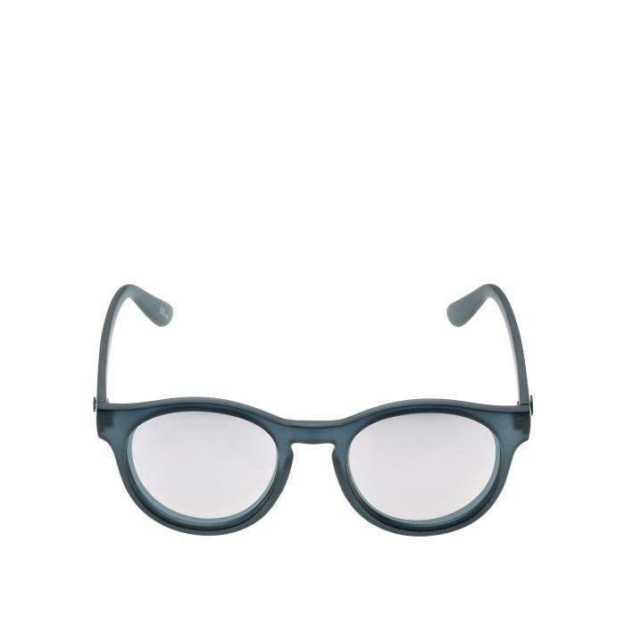 Le Specs Lunettes De Soleil bleu Femme