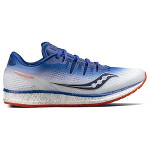 ee214ff55b3 ... CHAUSSURES DE RUNNING Chaussures homme Running Saucony Freedom Iso. ‹›