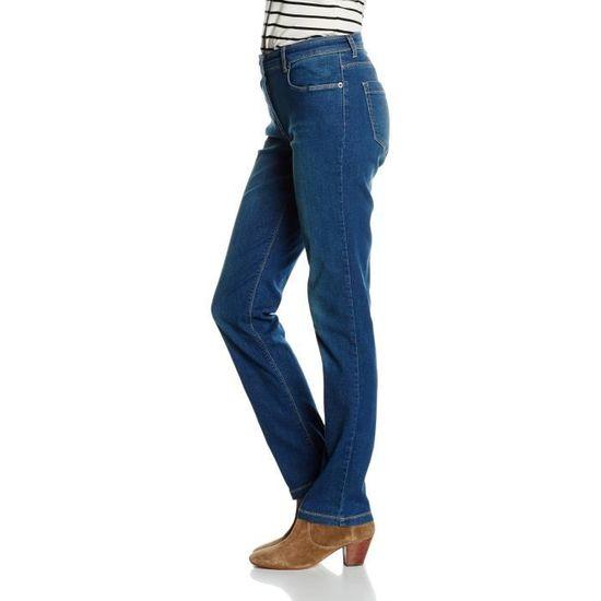 Jeans 34 Perfect Bleu Women's Barclay Slim 2z2jeb Betty Taille UaSIgqwW