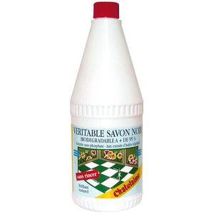 NETTOYAGE MULTI-USAGE Savon noir liquide - 1 Litre