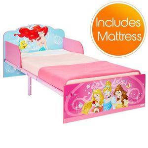 Disney Rose Princess Enfants Tabouret en Bois Salle de Jeux Chambre ...