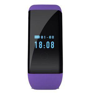MONTRE CONNECTÉE Smart watch ®D21 Bluetooth Smartwatch sommeil moni