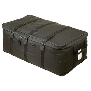 SAC DE VOYAGE Cantine souple 160 L camouflage ou noir TOE Concep