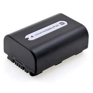 BATTERIE APPAREIL PHOTO Batterie pour Camescope Sony Dcr-sx44/r  np-fv30,
