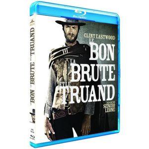 BLU-RAY FILM Le Bon, la Brute et le Truand [Blu-ray]