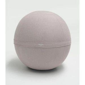 POUF - POIRE BLOON INITIAL PARIS Siège ballon Design - Tissu Po