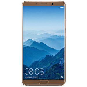 Téléphone portable Huawei Mate 10 ALP-AL00 Dual Sim 64Go Marron