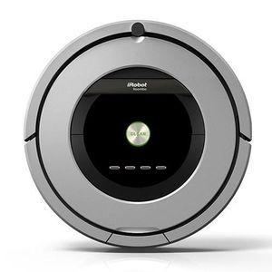 ASPIRATEUR ROBOT Aspirateur robot iRobot ROOMBA 886