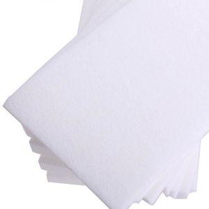 ÉPILATEUR ÉLECTRIQUE Disposable Hair Removal Paper Beeswax Paper Hair R