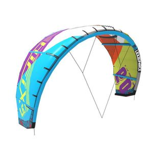 AILE - VOILE LIQUID FORCE KITE Aile à Boudin Hifi 9 Kite Only
