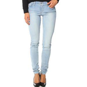 JEANS Levi's Jeans Femme - 17780-0024_BLEU CLAIR