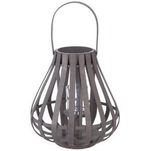 lanterne bambou achat vente lanterne bambou pas cher soldes d s le 10 janvier cdiscount. Black Bedroom Furniture Sets. Home Design Ideas