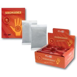 T-SHIRT THERMIQUE Chaufferettes mains Thermopad