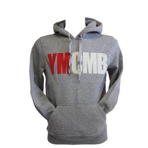 SWEATSHIRT YMCMB HS 602 GRIS HS 602 GRIS