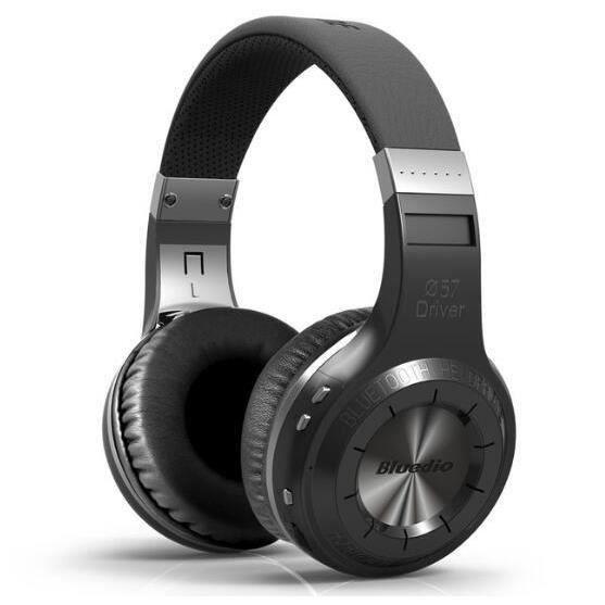 D'origine Bluedio Ht Break De Chasse Bluetooth Casque Bt4.1stereo Sans Fil Pour Téléphones Musique