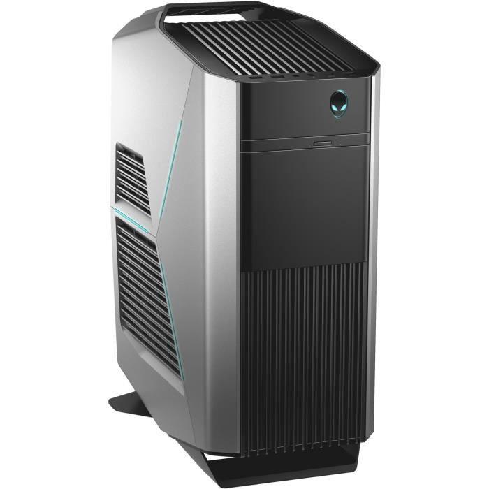 UNITÉ CENTRALE  DELL PC Gamer Alienware Aurora R7 - RAM 8Go - Core
