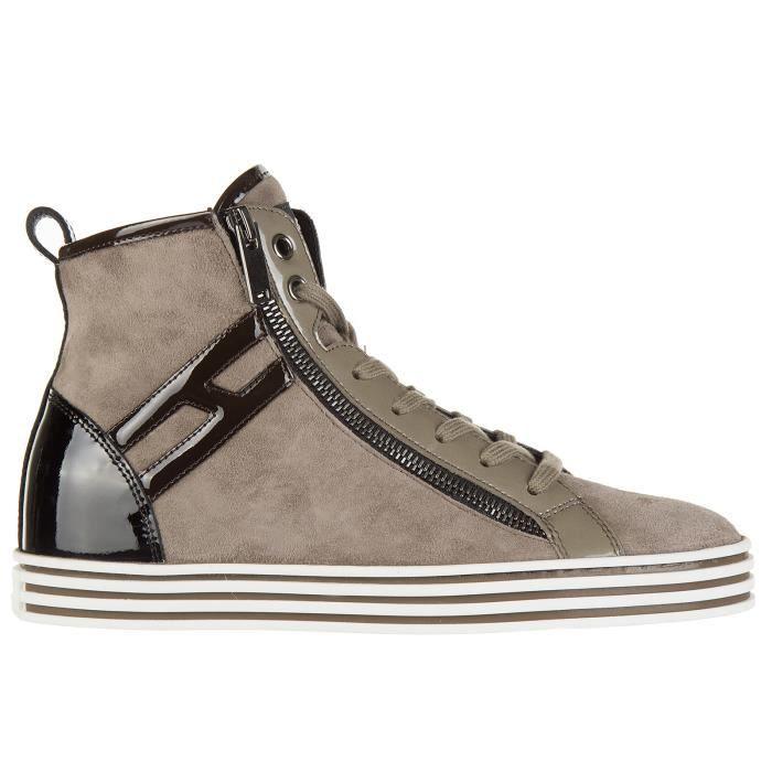 Chaussures - Haute-tops Et Baskets Hogan eiPkGMVJEm