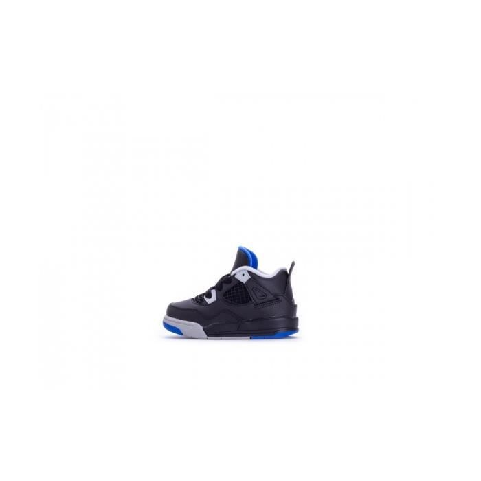 BASKET Basket Nike Air Jordan 4 Retro TD Bébé - 308500-00