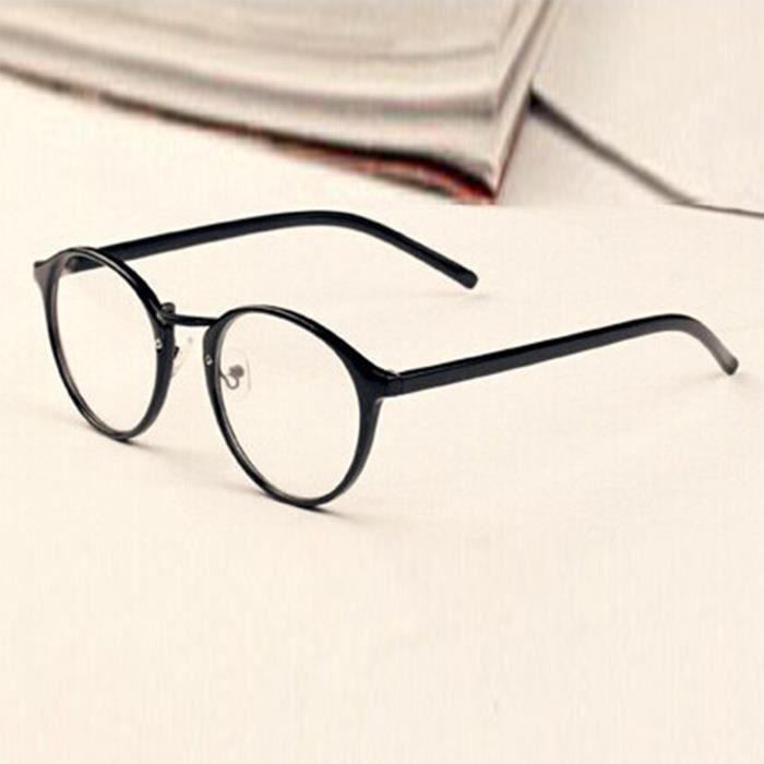 lunettes sans correction achat vente pas cher cdiscount. Black Bedroom Furniture Sets. Home Design Ideas