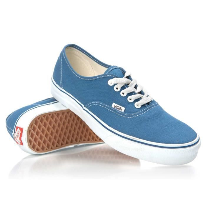 Chaussure Authentic Pointure Basse Homme Navy VANS 42 5 rgfrxqPEw