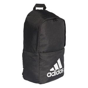 1d34ea5aa0 ... SAC DE SPORT Sac à dos adidas Classic - noir/noir/blanc - M ...