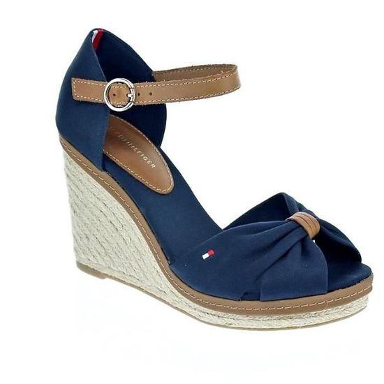 Chaussures Tommy Hilfiger FemmeSandales modèle Elena 12I12CJqcv