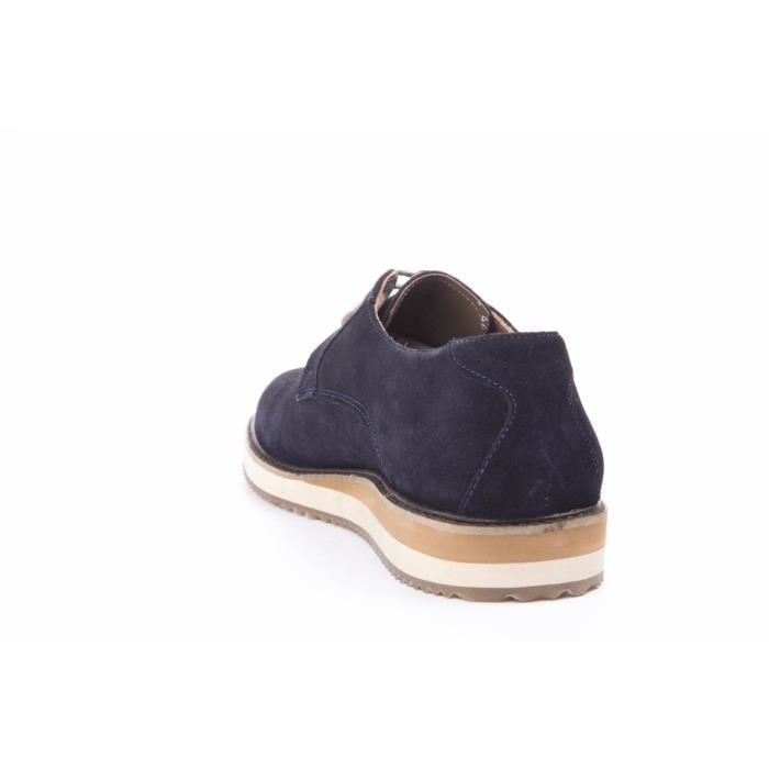 Laurin Lace Up Moccasin JC3BI Taille-40 AC4v7Bll1B