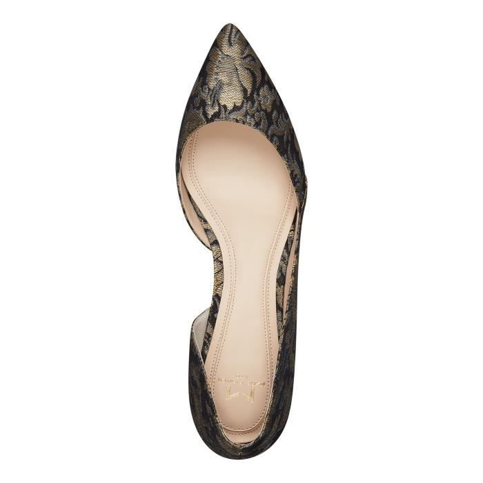 Femmes Marc Fisher Sunny2 Chaussures Plates