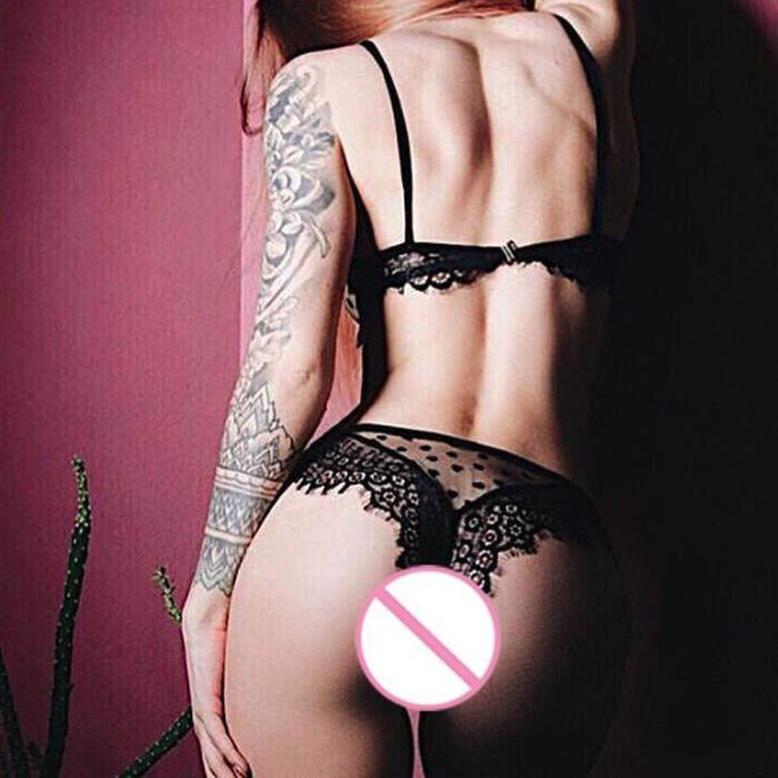 De Push Femmes Soutien Noir Dentelle Sexy Lingerie Underwear Forme Coeur Up En Set gorge Lhl80502778bk Top Hotskynie®délicate ztdYwqq